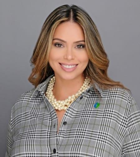 Jennifer Fernandez