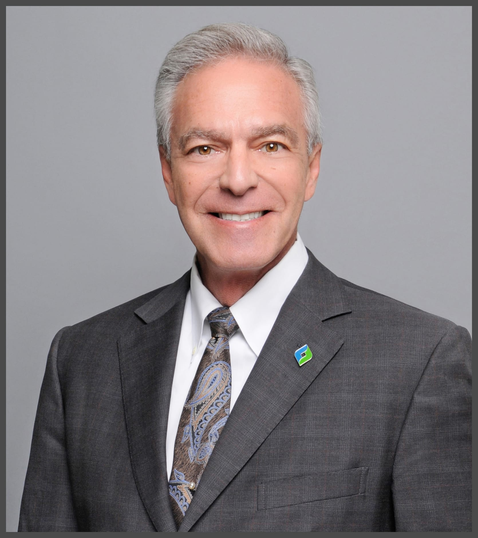 Dr. Richard Aguilar