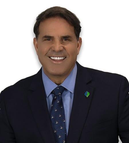 Dr. Richard Sanchez