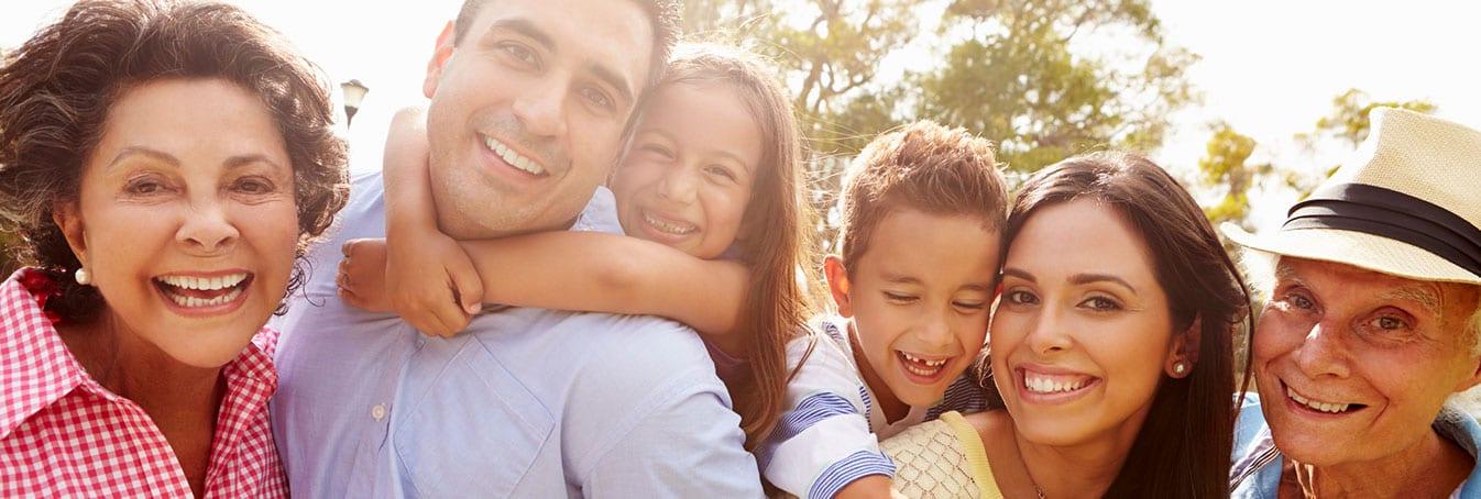 Cano Health - family