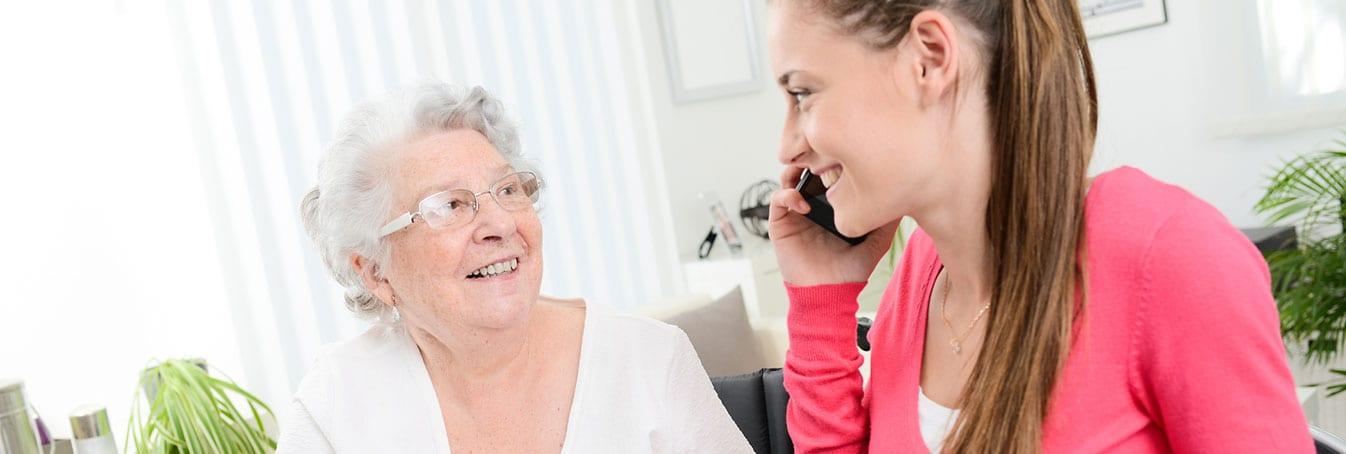 Cano Health - Senior-assistance