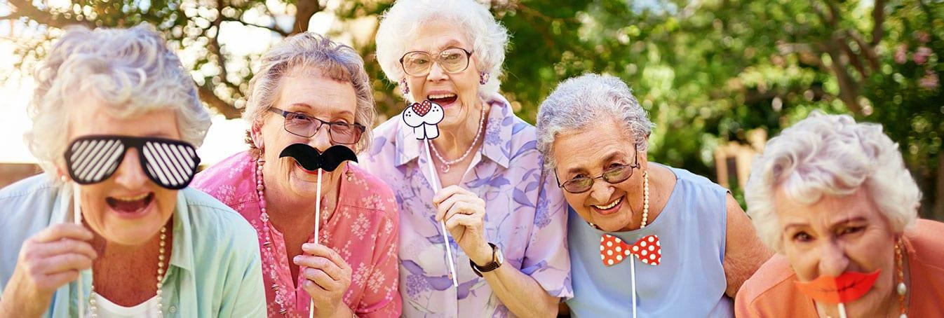 Cano Health - Senior masks