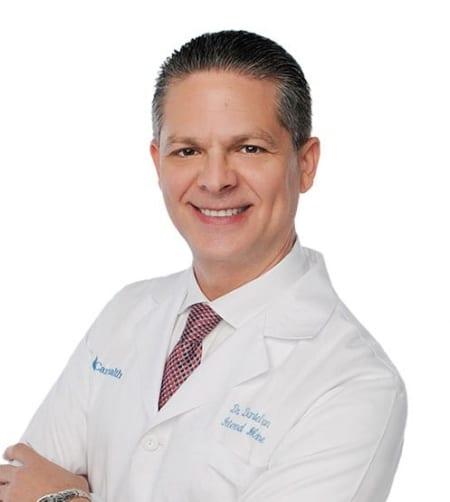 Dr. Daniel Leo