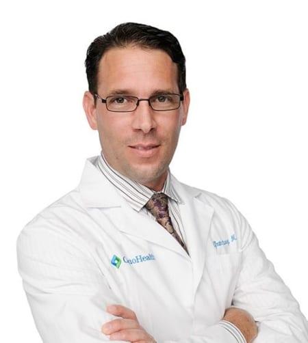 Dr. Efrain Antunez