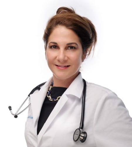 Dr. Oricel Aguiar