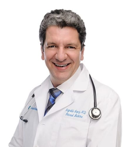 Dr. Reynaldo Lopez