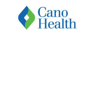Cano Health Stacked Logo Small