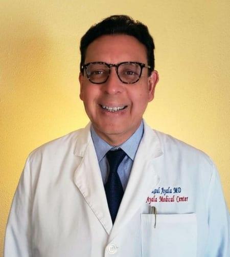 Raul Ernesto Ayala