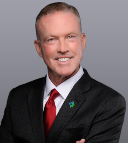 Dr. John McGoohan