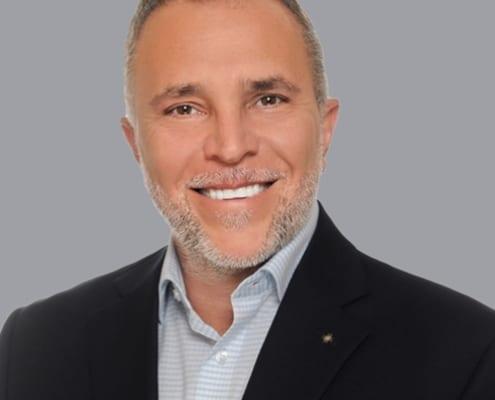 Enrique Zamora