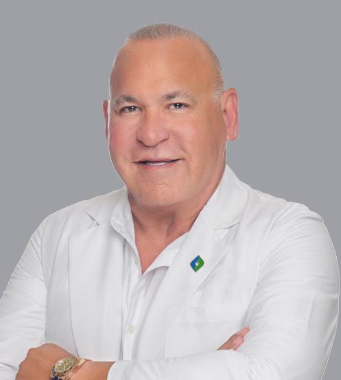 Valerio Toyos, MD, FCAP