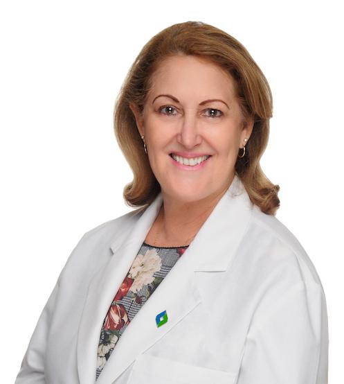 Ana Penenori, ARNP