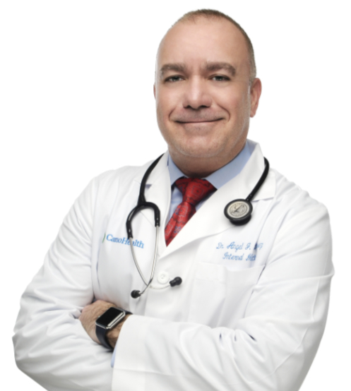 Angel Rodriguez, MD