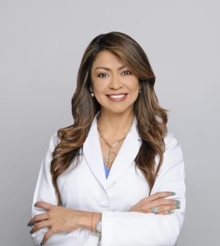 Carolina Raudez, ARNP