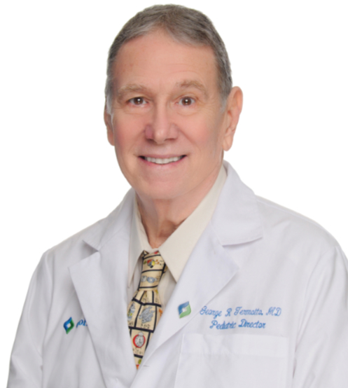 George Termotto, MD