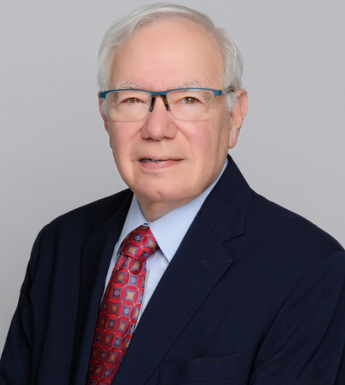 Gerald Goldberg, MD