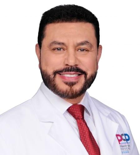 Isaac Vargas-Cesar, MD