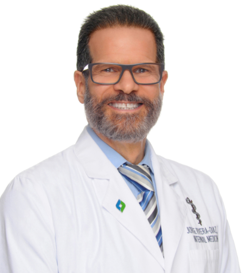 Jorge Rivera-Diaz, MD