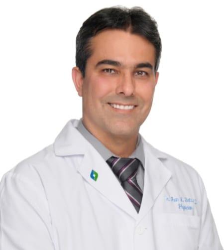 Juan Brito-Villalon, MD