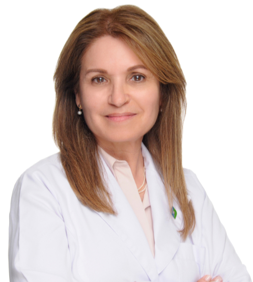 Liliana Acosta, MD