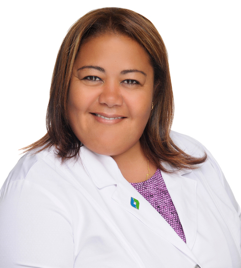 Lorna Cuxart-Falcon, ARNP
