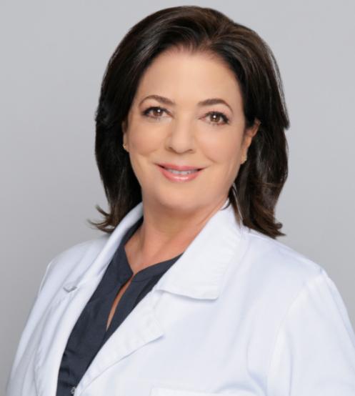 Marcela Weiss, MD