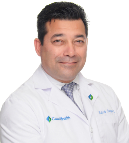 Rolando Crespo, MD