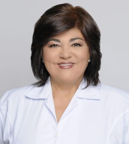 Sylvia Soto, PA
