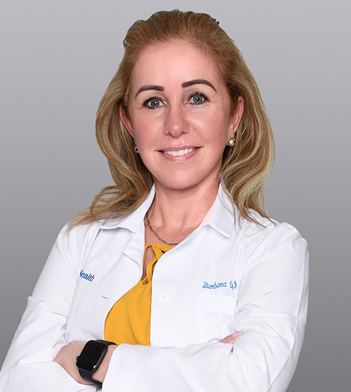 Barbara Orozco, MD