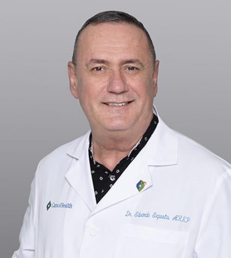 Eduardo Exposito, ARNP
