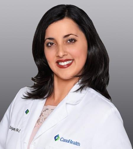 Giselle Delgado, PA