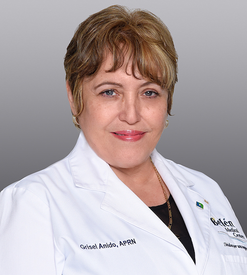 Grisel Anido, ARNP