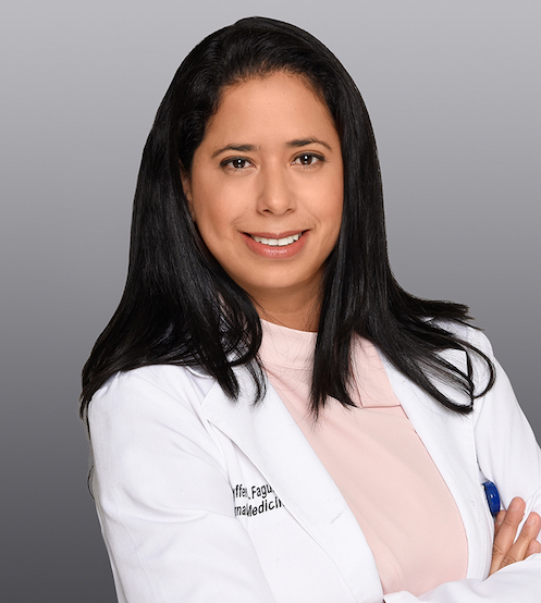Jenyfer Fagundez, MD