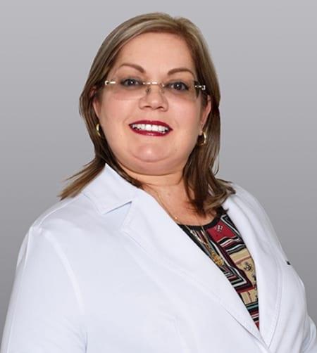 Judith Navarro, ARNP