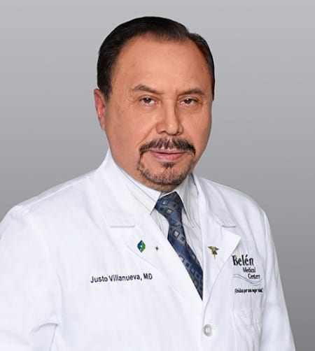 Justo Villanueva, MD