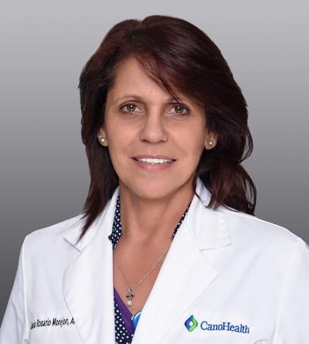 Maria Morejon, ARNP