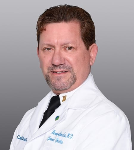 Onedo Herrera-Gonzalez, MD