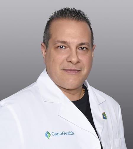 Pedro Nunez, ARNP