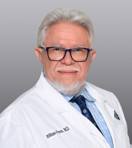William Pena, MD