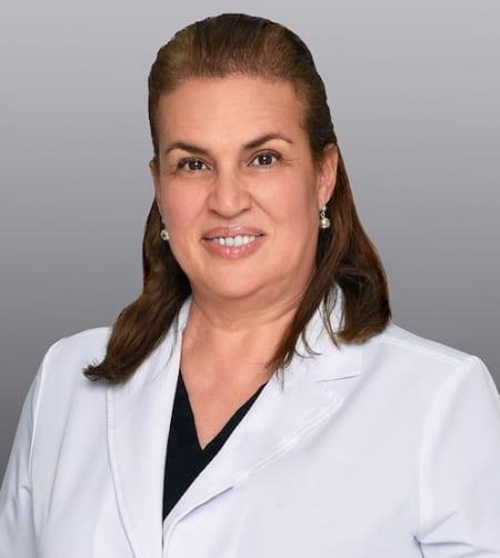 Yolanda Collada, ARNP