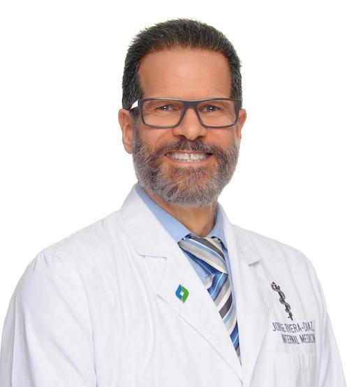 Jorge Rivera-Diaz, MD