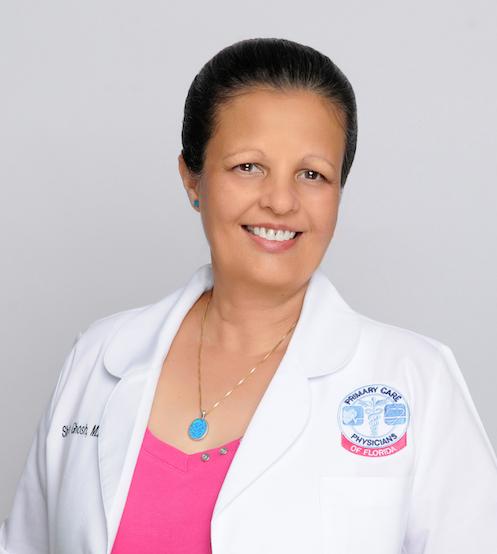 Sheeta Ghosh, MD