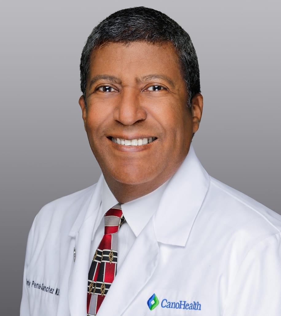 Orlando (Orly) Peña Sanchez, MD - Cano Health