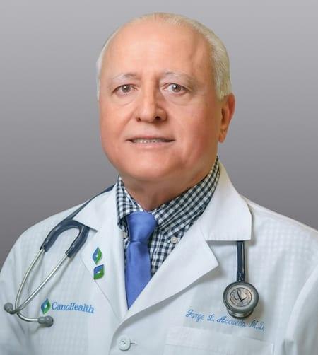 Dr. Jorge Acevedo