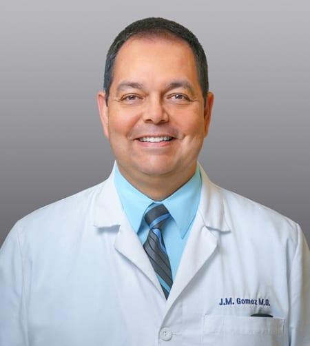 Jorge Gomez, MD
