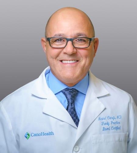 Dr. Leonel Camejo