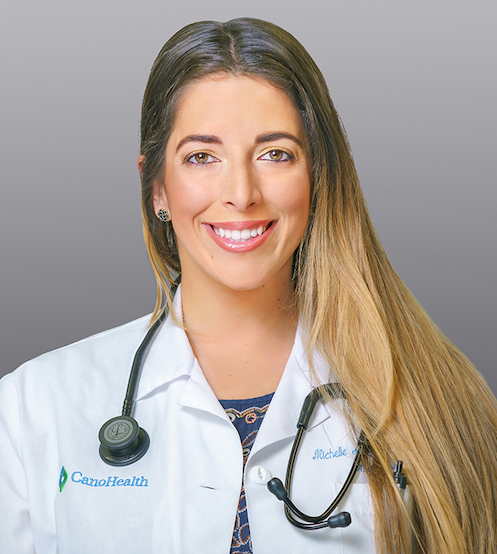 Michelle Gonzalez, MD