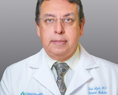 Raul Ernesto Ayala, MD