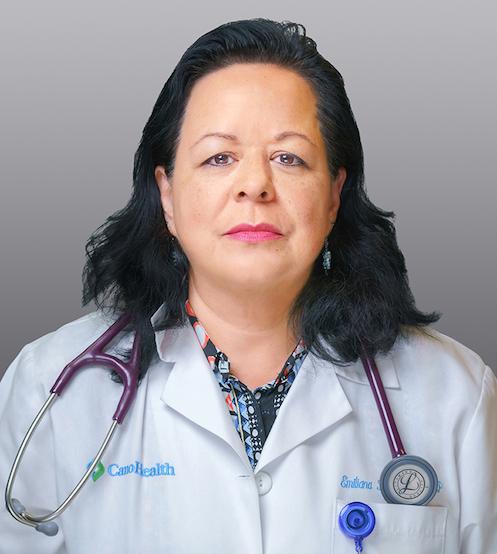 Emiliana Perez, ARNP