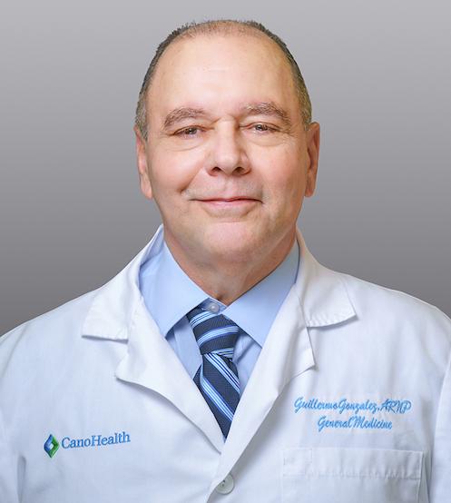 Guillermo Gonzalez Lemes, ARNP